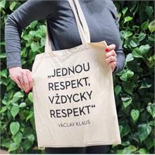 Plátěná taška Klaus
