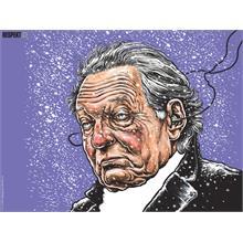 Respekt Ilustrace z titulní strany Respektu 47/2007