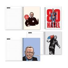 Zápisník Havel