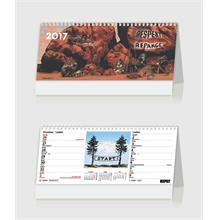 Stolní kalendář 2017