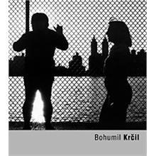 Fotografická monografie Bohumila Krčila