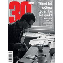 30 let očima týdeníku Respekt