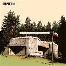 Ilustrace z titulní strany Respektu 33/2014