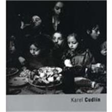 Fotografická monografie Karla Cudlína