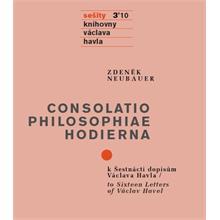 Sešity Knihovny V.H. 2010/3: Consolatio Philosophiae H.