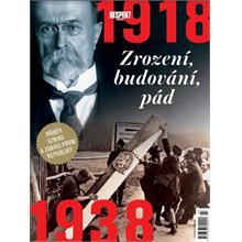 1918-1938 Zrození, budování, pád