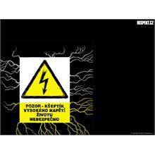 Respekt Ilustrace z titulní strany Respektu 16/2008