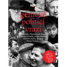 Géniové, politici, vrazi