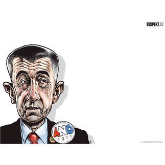 Respekt Ilustrace z titulní strany Respektu 49/2011
