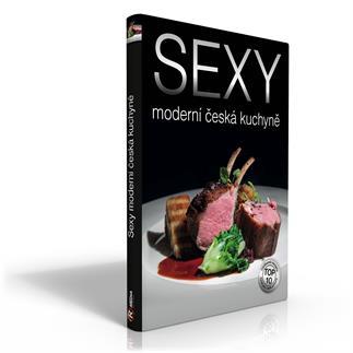 SEXY moderní česká kuchyně