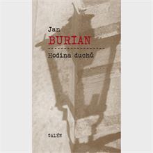 Hodina duchů - Jan Burian
