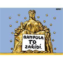 Respekt Ilustrace z titulní strany Respektu 21/2011