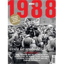 1988 Cesta ke svobodě začíná
