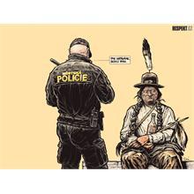 Respekt Ilustrace z titulní strany Respektu 35/2011