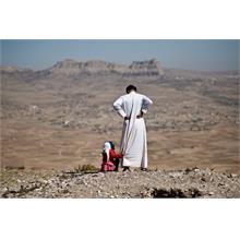 Jemen. 2010