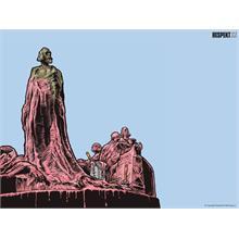 Respekt Ilustrace z titulní strany Respektu 26-27/2011