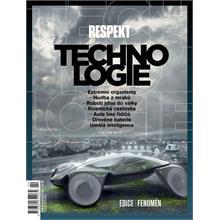 Respekt Edice Fenomén - Technologie podzim 2012