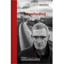 Nepohodlný agent - Karel Randák - Jaroslav Spurný