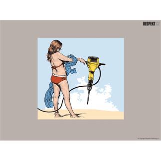 Respekt Ilustrace z titulní strany Respektu 18/2011