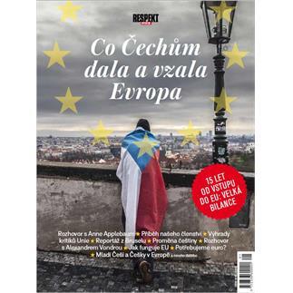 Co Čechům dala a vzala Evropa