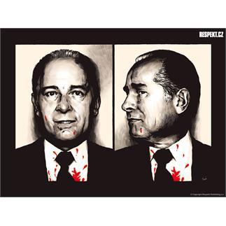 Respekt Ilustrace z titulní strany Respektu 28/2011