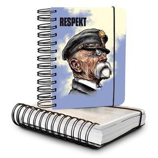 Zápisník Masaryk
