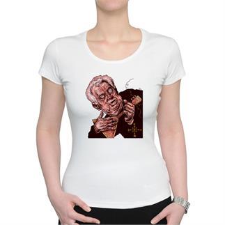 Dámské tričko s motivem na míru