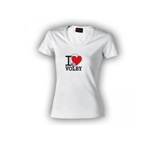 Dámské triko Volby