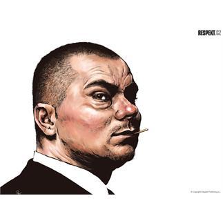 Respekt Ilustrace z titulní strany Respektu 23/2011