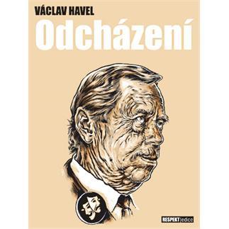 Odcházení – Václav Havel