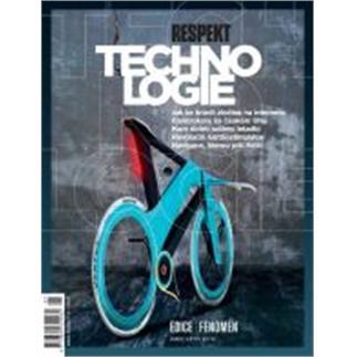 Respekt Edice Fenomén - Technologie jaro 2013