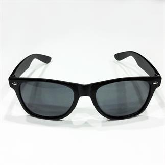 Sluneční brýle - černé